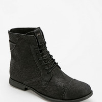 Camper Paneled Lace-Up Boot - Urban Outfitters