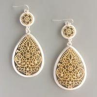 Beautiful Helena Earrings