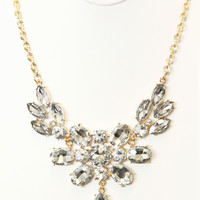 Onassis Necklace Set