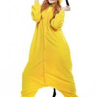 Cosplay Costumes Kigurumi Anime Outfits Adults Pajamas Onesuit
