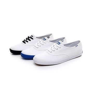 2017 KEDS Triple Seasonal Trainers Flats Women Shoes
