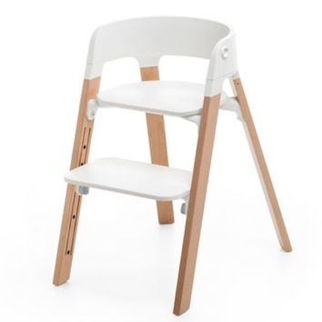 Stokke® Steps™ Chair in Natural