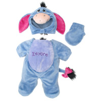 Eeyore Outfit