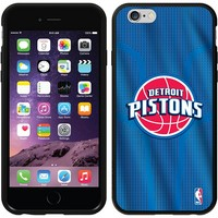 Coveroo, Inc. Detroit Pistons Jersey iPhone 6 Switchback Snap-On Case 786-8756-BK-FBC