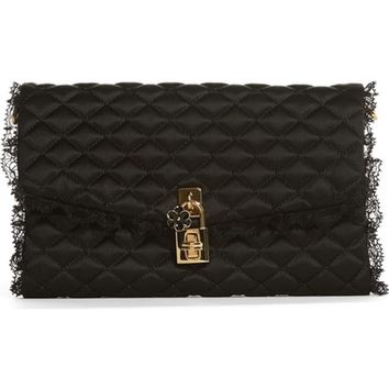 Dolce&Gabbana Quilted Clutch | Nordstrom