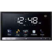 "Pioneer SPH-DA100 AppRadio Car Stereo with iPhone 4 App Control and 7.0"" Capacitive Touch"