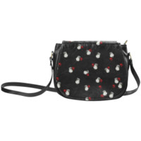 gravityx9 - Saddle Bag - ArtsAdd
