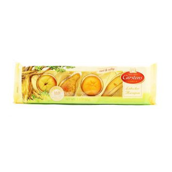 Carstens Lubecker Marzipan Fruit, 2.3 oz