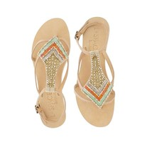 L*Space By Cocobelle - Arrow Sandal | Sand