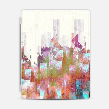 Dead Cities - iPad cover iPad 3/4 cover by Happy Melvin | Casetify