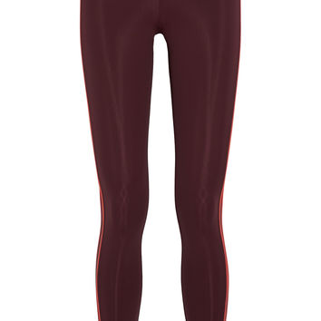 LAAIN - Stretch-jersey leggings