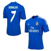 Ronaldo Jersey Real Madrid 2013 2014