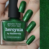 Picture Polish Hercynia Nail Polish