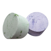 Shea Butter Bath Fizzies