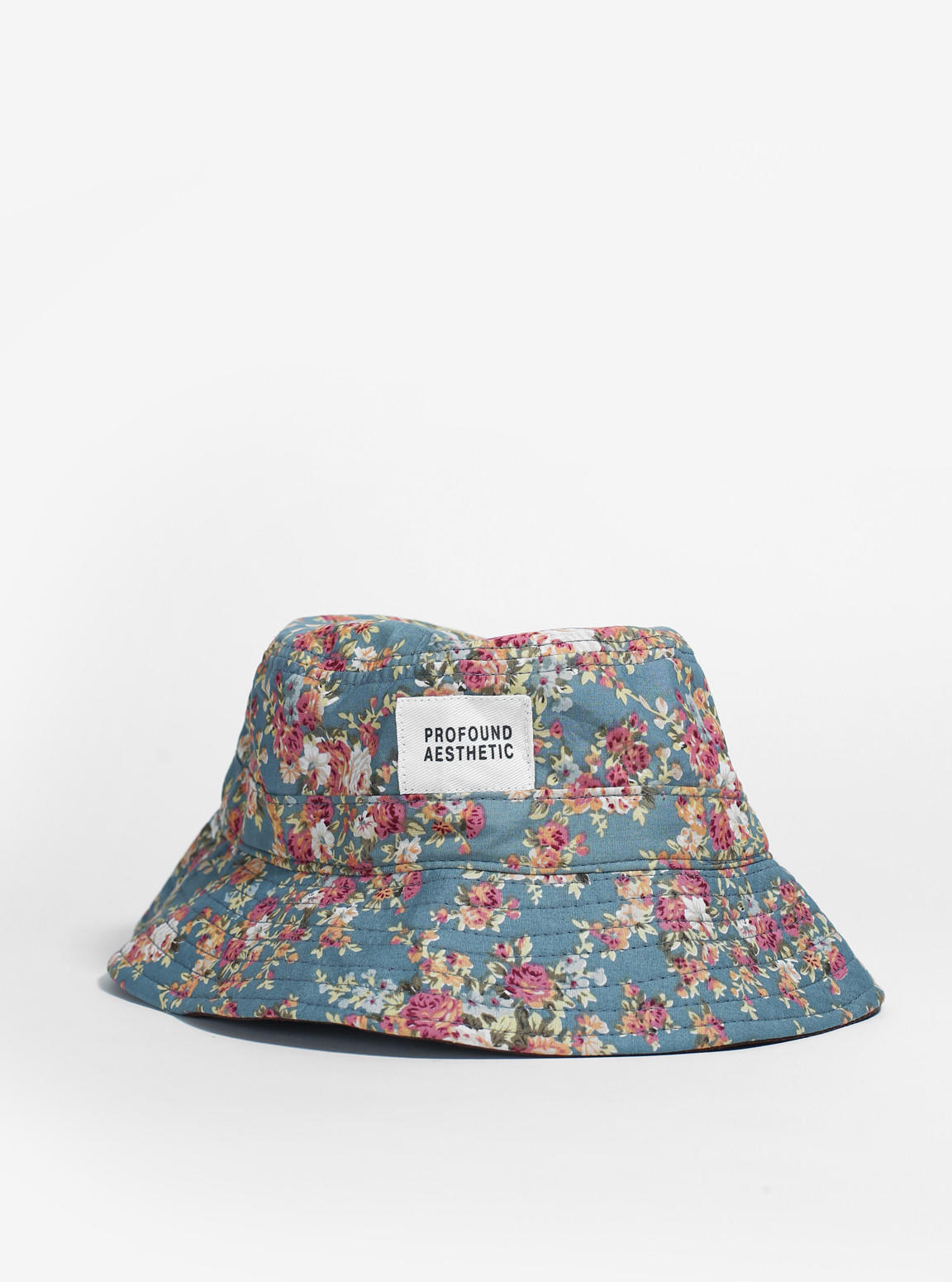 stussy bucket hat navy - HD 1152×1550