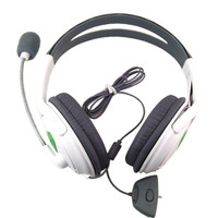 HDSET HDPHONE+MICROPHONE FOR XBOX 360 LIVE XBOX360  D_L = 1712522052