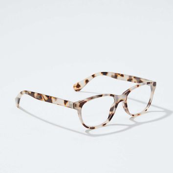 Rectangle Reading Glasses | LOFT