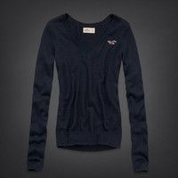Moor Park V Neck Sweater