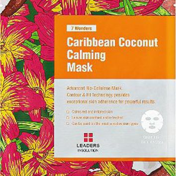 7 Wonders Caribbean Coconut Calming Mask