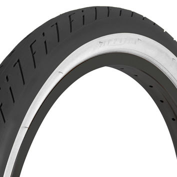 Fit T/A 2.3 Tire Black W/Whitewall