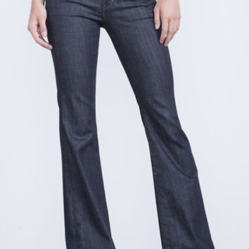 Faye Wide Leg in High Line - Denim - CITIZENS of HUMANITY