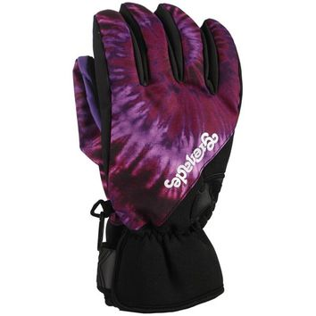 Grenade Trippy Grips Gloves - Womens