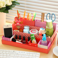 Cosmetic Storage Korean Creative Box = 4877884100