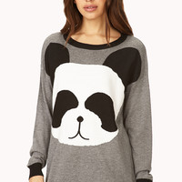 Panda Pal Sweater