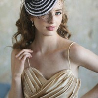 Best Wishes Headband | Modern Vintage Hat & Hair | Modern Vintage Accessories | Modern Vintage Bridal
