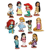 Disney Animators' Collection Deluxe Figure Play Set | Disney Store