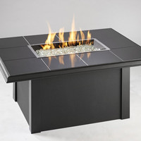 Mix And Match Fire Pit Table Bases And Tops