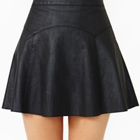 Shadow Dancer Skirt