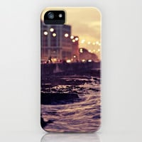 Edge iPhone & iPod Case by Sydney Smith
