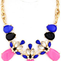 Cher Horowitz Statement Necklace