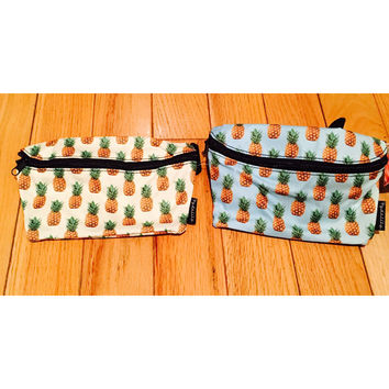 The Pineapple Fanny pack