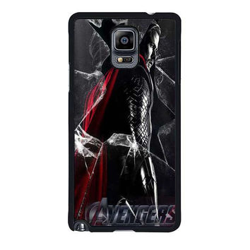 thor the avengers samsung galaxy note 4 note 3 cover cases