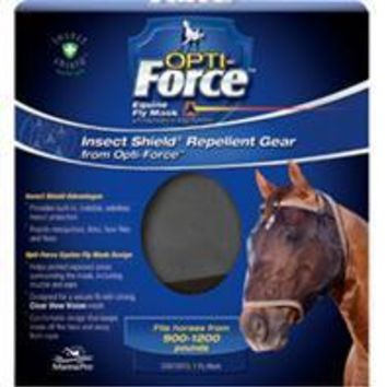 Manna Pro - Fly - Opti-force Equine Fly Mask