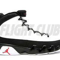 "AIR JORDAN 9 RETRO ""COUNTDOWN PACK"""