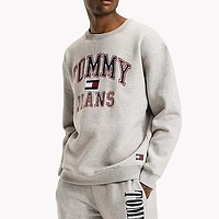 Boys & Men Tommy Hilfiger Fashion Casual Top Sweater Pullover