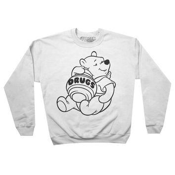 Bear Necessities Sweatshirt Jumper