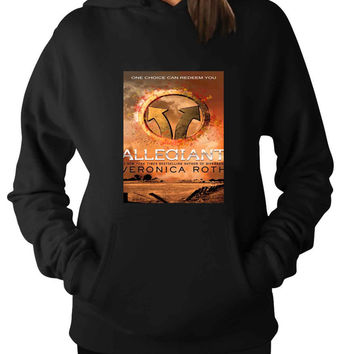 Allegiant Divergent f5bd6214-fbb7-4852-9522-5cf8928d37f0 For Man Hoodie and Woman Hoodie S / M / L / XL / 2XL*AP*
