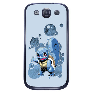 Squirtle Pokemon Samsung Galaxy S3 Case