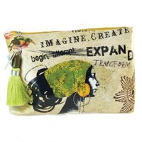 Wake Up Frankie - Dream Large Accessory Pouch