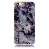 Marble Stone Case Cover for iPhone 7 7Plus & iPhone 6s 6 Plus & iPhone X 8 Plus with Gift Box