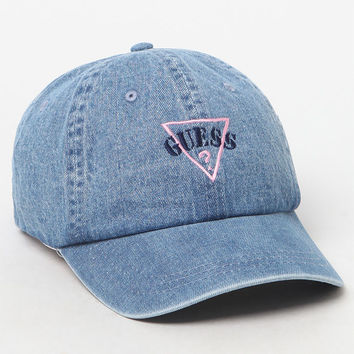 Guess x PacSun Denim Dad Hat at PacSun.com