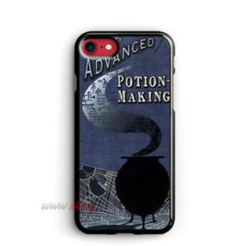 Harry Potter Book iphone cases Advanced potion samsung galaxy case ipod cover
