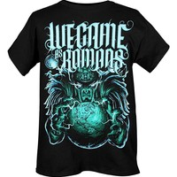 We Came As Romans Lightning Slim-Fit T-Shirt Size : Medium
