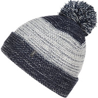 O'Neill Mens Jones Beanie Hat One Size Ink Blue