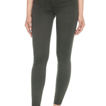 Joe's Jeans | The Charlie High Rise Skinny Ankle Jean | Nordstrom Rack