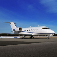 Challenger 604 | The Billionaire Shop